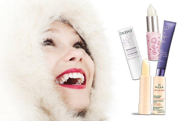labbra screpolate rimedi fai da te cosmetici sos e consigli anti freddo
