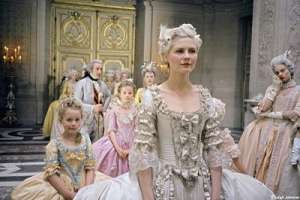 Abiti del film Marie Antoinette