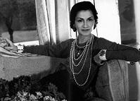 Coco Chanel foto