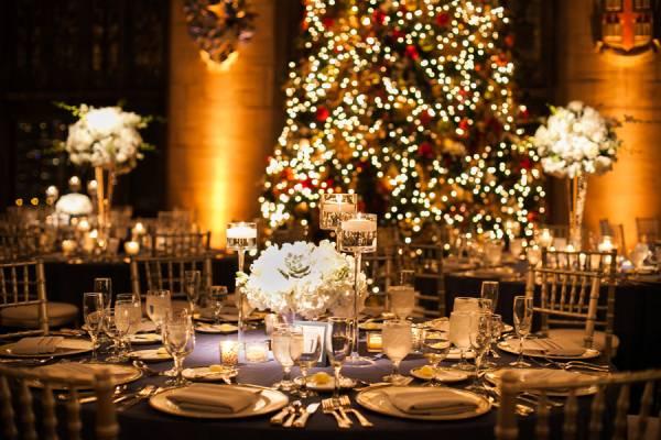 Idee matrimonio natalizio