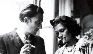 Arthur Boy Capel e Coco