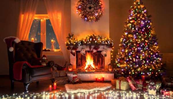 Consigli utili su come tenere una casa ordinata a Natale