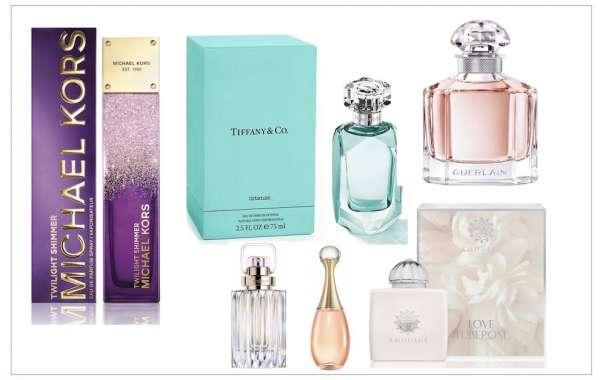 profumi per lei: Kors, Tiffany, Guerlain