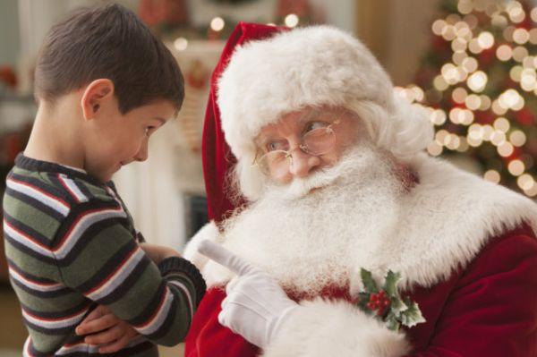 Anche per i super tecnologici bambini di oggi il 25 Dicembre è la festa più attesa dell'anno