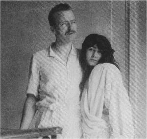Étienne de Balsan e Coco Chanel