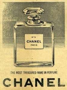 Chanel N°5 Manifesto