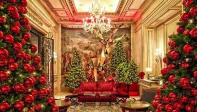 Casa in ordine per le Feste natalizie