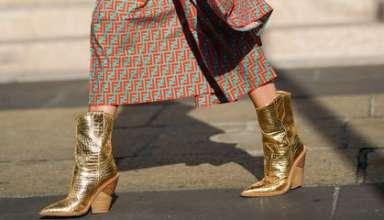 Stabili, affidabili, protettivi: gli stivali texani