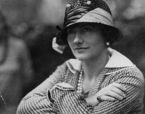 Coco Chanel Cappello