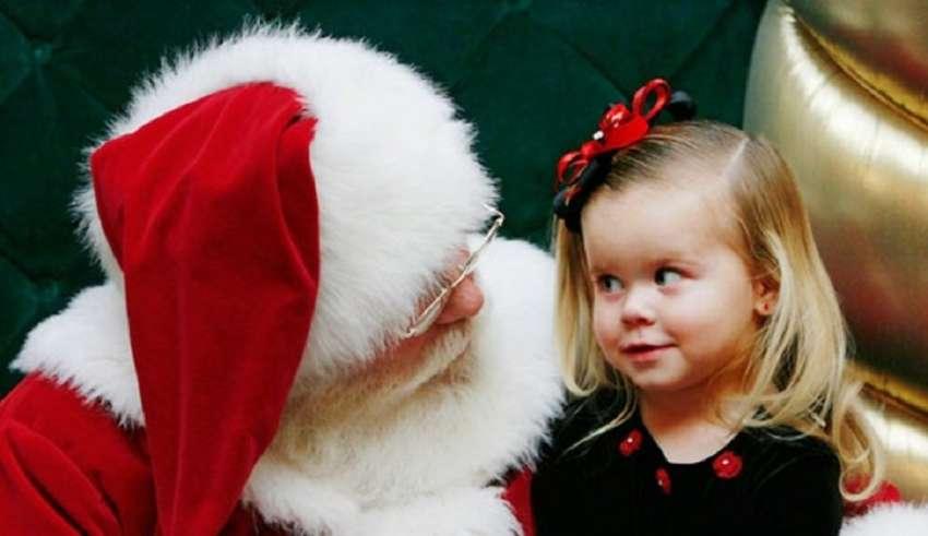 Natale 2.0: complice il vecchio signore con la barba bianca