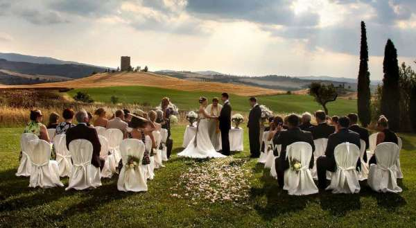 Oggi sposi...in Italia