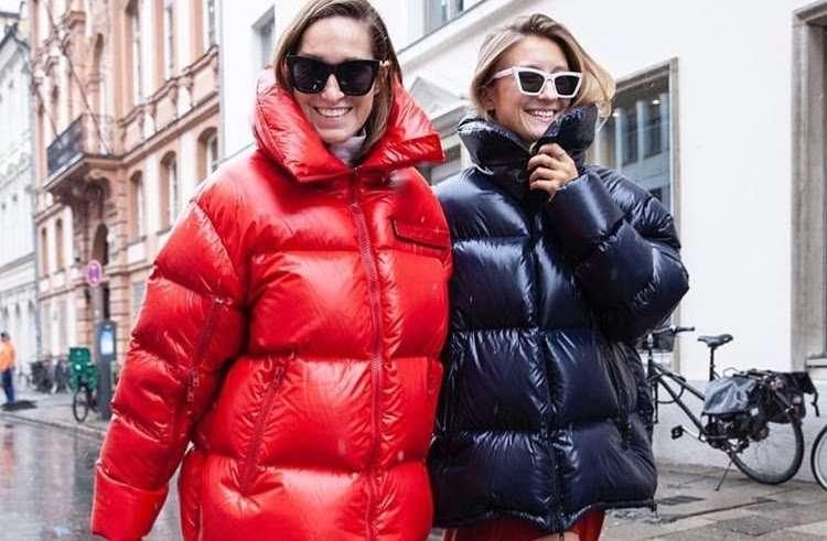 Piumino must have inverno 2019
