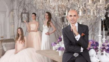 Wedding Planer: Enzo Miccio