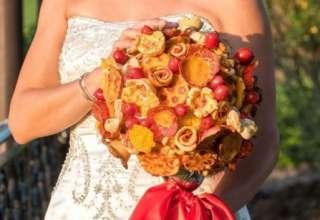 bouquet pizza