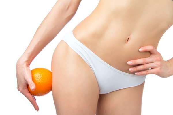 Cellulite: terribile nemico delle donne