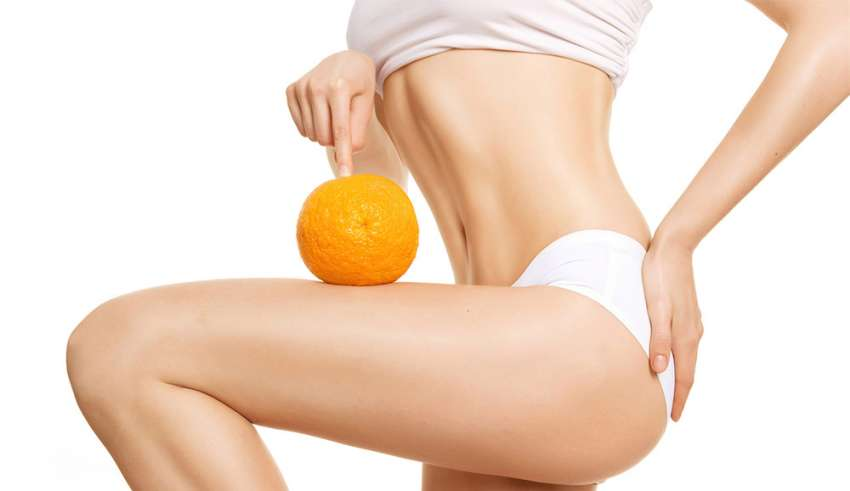 Come sconfiggere la cellulite