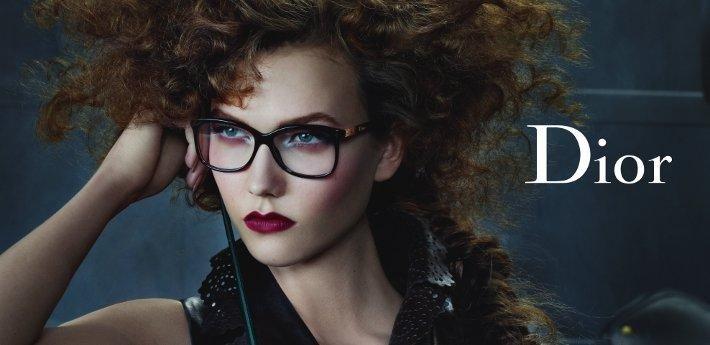 Dior occhiali da vista