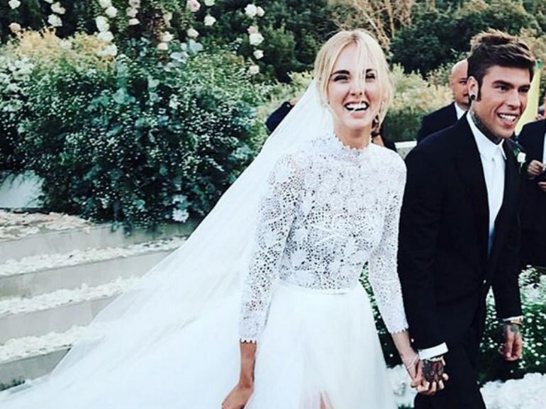 matrimonio chiara ferragni fedez