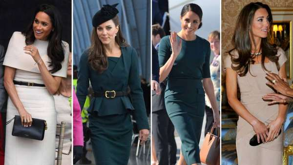 Meghan Markle è tra le fashion influencer dell'anno