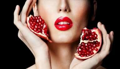 Melagrana: una vera miniera di virtù cosmetiche