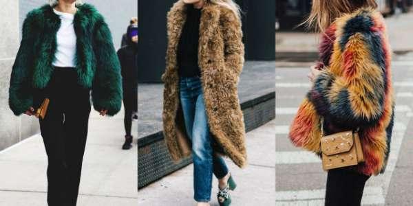 Quali sono le pellicce ecologiche di tendenza?