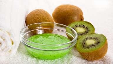 Il kiwi rende la tua pelle più luminosa