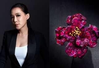 Cindy Chao: uno dei nuovi volti dell'alta gioielleria