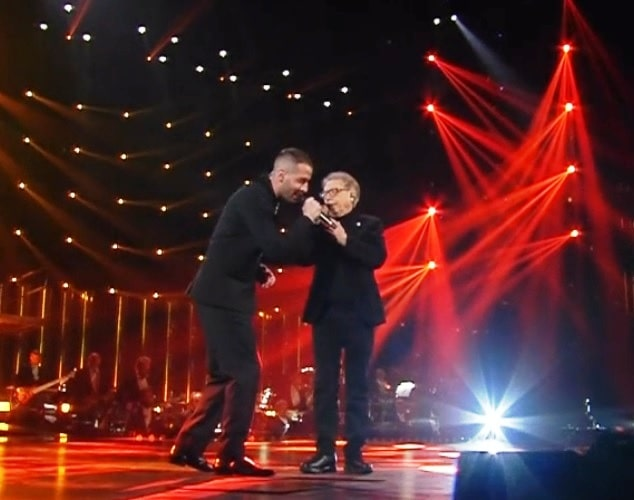 Cori e Nino DAngelo
