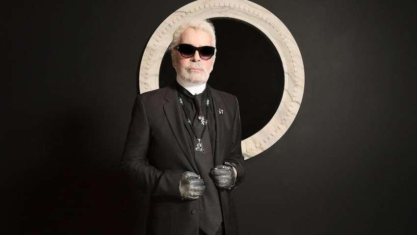 Il mondo della moda in lutto per la scomparsa del direttore creativo di Chanel e Fendi