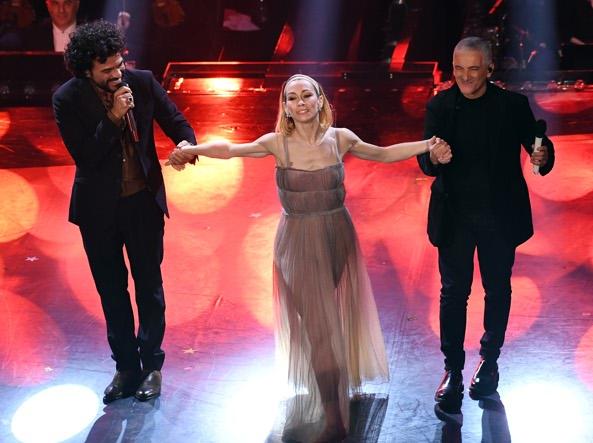 Non è la prima volta cheEleonora Abbagnato, la palermitana che ha conquistato l'Opéra di Parigi, è approdata aSanremo