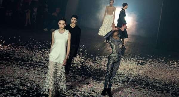Il brand Dior: protagonista indiscusso della Paris Fashion Week