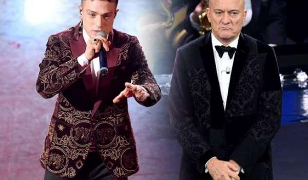 Sanremo 2019: i look maschili che hanno caratterizzato la terza serata