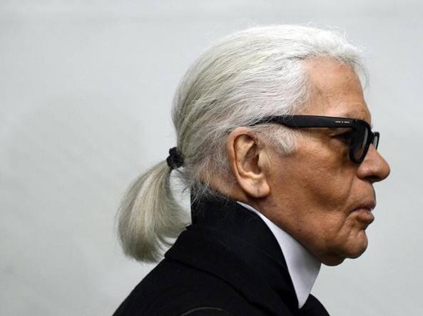 Con la scomparsa di Karl Lagerfeld il mondo della moda non sarà più lo stesso