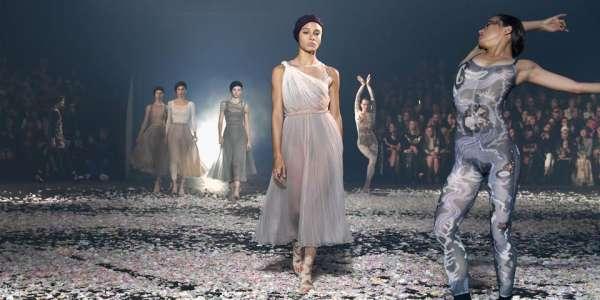 DopoNew York,LondraeMilanocon i nomi top dello stile Made in Italy, arriva puntuale la settimana della moda parigina