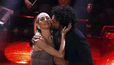 Sanremo 2019: Eleonora Abbagnato e quell'eleganza da étoile
