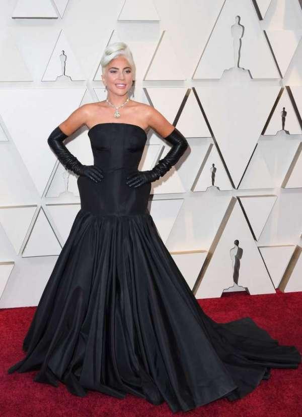 Lady Gaga:grande protagonista ed attesissima sul red carpet degliOscar 2019