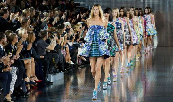 Il meglio della Fashion Week di London