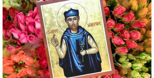San Valentino: patrono di Terni