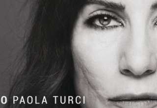 Paola Turci: look Sanremo 2019