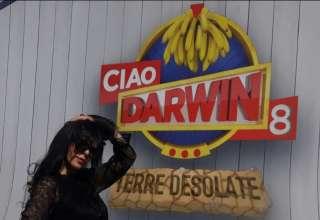 Domenica Pace, fashion blogger protagonista di Ciao Darwin 8