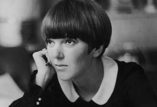 Mary Quant: da icona della Swinging London a brillante imprenditrice