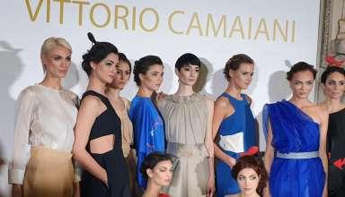 La collezione SS19 di Vittorio Camaiani è un omaggio al mare e alle isole greche