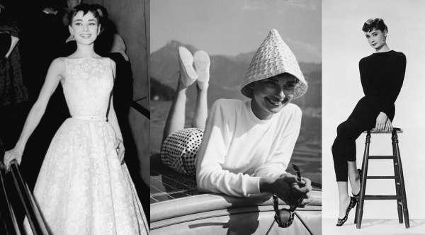 Audrey Hepburn Vacanze Romane