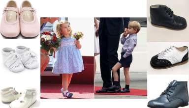 Tutti pazzi per lo stile dei royal baby