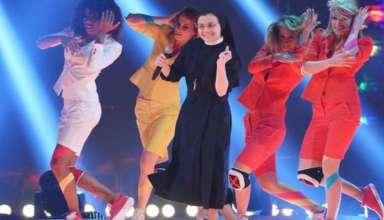 Suor Cristina: ballerò per diffondere la fede