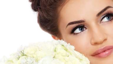 Trucco sposa: un make up elegante, sobrio e naturale
