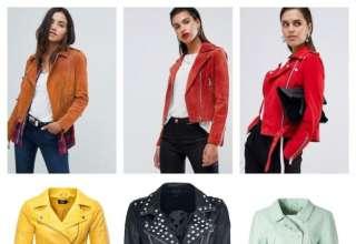 giacche in pelle e similpelle di tendenza per lautunno inverno 2018 19 maxw 654