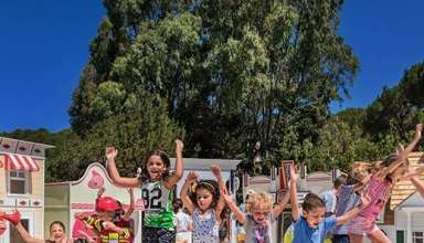 Forte Village Resort: gli outfit adatti ai vostri bambini