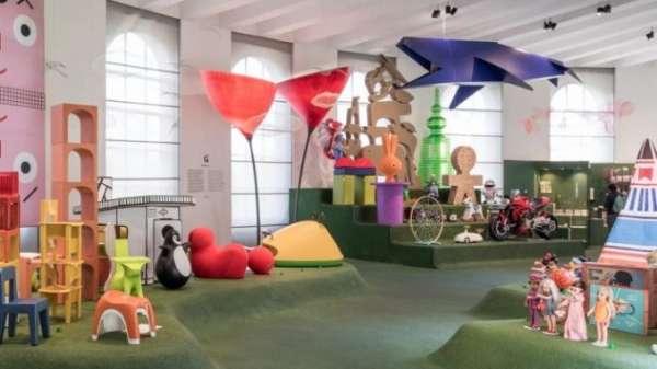 """Il meglio del Design internazionale e il meglio delle """"coccole"""" per grandi e per bambini, da parte dei più grandi artisti"""