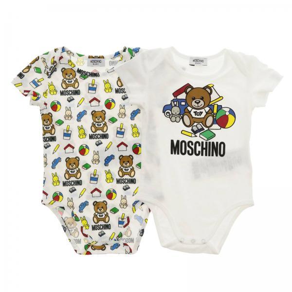 Moschino Collection ss19: affidabilità, colore, divertimento, spensieratezza, comodità e vestibilità… estrema e classica allo stesso tempo